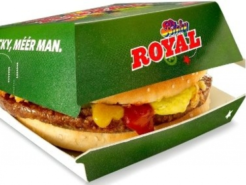 BICKY® ROYAL CHEESE